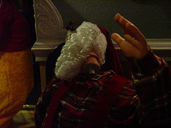 Santa lost his head 2