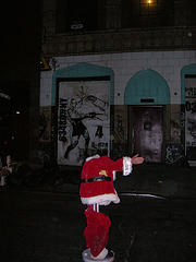 Santa lost his head 3
