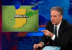 Photo: thedailyshow.com