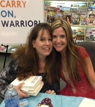 Photo with Glennon Melton