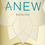 Thanks to Anew for sending me their Riesling wine to enjoy while I wrote this post.  I didn't receive any other compensation and all opinions are my own.